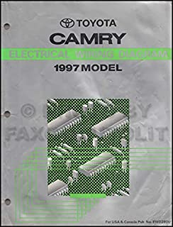 1997 camry wiring diagram
