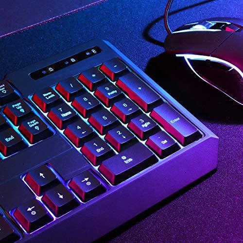 best Starcraft 2 keyboard