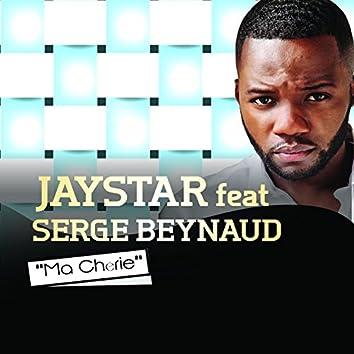 Ma chérie (feat. Serge Beynaud)