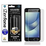 Asus Zenfone 4 Max (ZC520KL) - Protectores de pantalla integrales Full Cover TPU 4H - Auto Repair