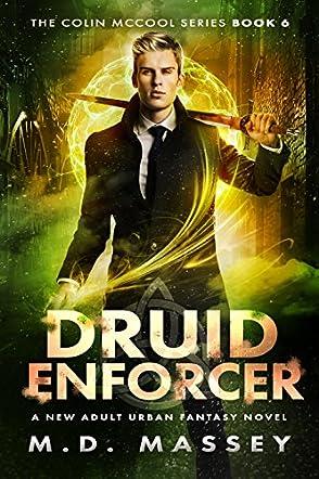 Druid Enforcer