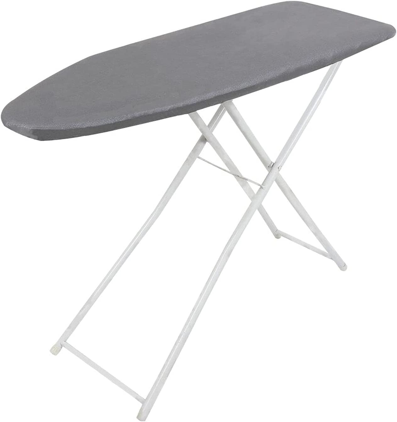 Ironing Board Cover,3 Layers Thick Padding Ironing Board Covers,Resist Scorching and Staining Iron Board Cover,Ironing Board Replacement Cover with Elastic Edge,Pads Fit Large and Standard Boards