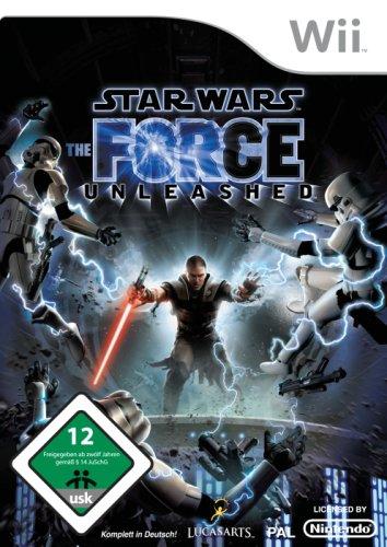 Star Wars - The Force Unleashed [Importación alemana]