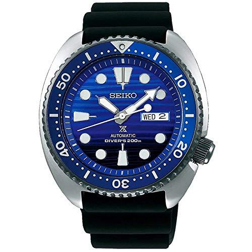 Seiko PROSPEX Turtle Diver Special Edition...