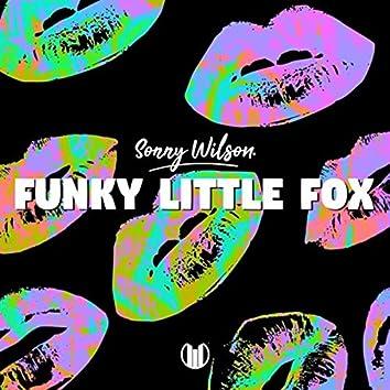 Funky Little Fox