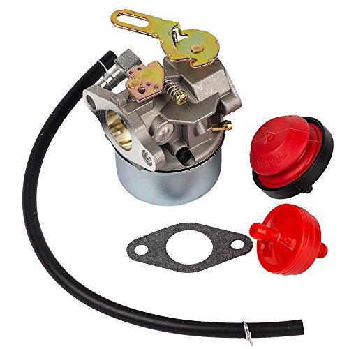 HIFROM Carburetor Gasket Fuel Filter for Ariens 932036 932504 ST524 Snowblowers