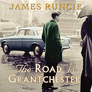 The Road to Grantchester                   By:                                                                                                                                 James Runcie                               Narrated by:                                                                                                                                 Peter Wickham                      Length: 9 hrs and 15 mins     2 ratings     Overall 4.5