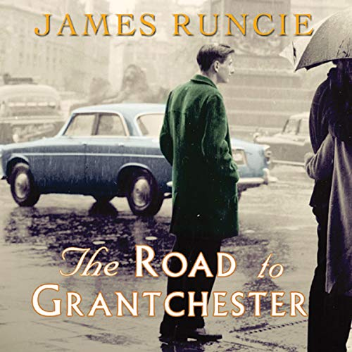 The Road to Grantchester Titelbild