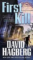 First Kill (Kirk Mcgarvey)