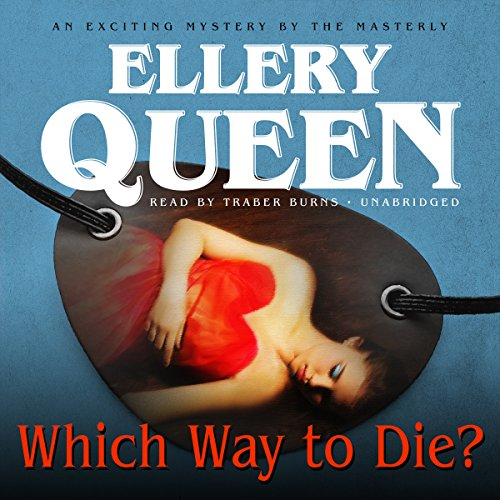 Which Way to Die?  Audiolibri