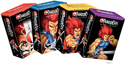 Best thundercats 2011 complete series dvd Reviews