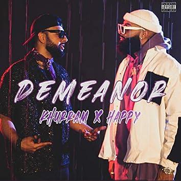Demeanor (feat. Happy Singh)