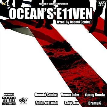 Ocean's E11ven