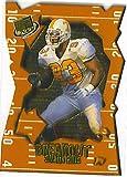 2000 Press Pass - Breakout #BO23 Shaun Ellis (Bx5) (Football Card)