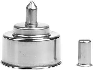 D DOLITY Alcohol Spirit Lamp Burner Heat Heating Wax Work Tools Jewellers