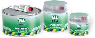 Boll 1,8kg Aluminiumspachtel Aluspachtel Spachtel Spachtelmasse GRAU inkl. Härter 002018