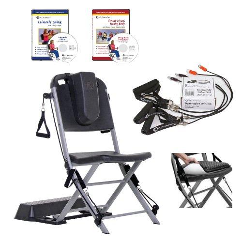 Resistance Chair Rehabilitation Pack