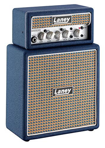 Laney Electric Guitar Mini Amplifier (MINISTACK-LION)