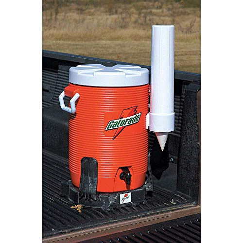 Buy Gallon Cooler With Fast Flow Spigot And Cup Dispenser
