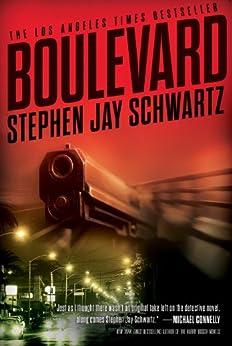 Boulevard (Detective Hayden Glass Series Book 1) by [Stephen Jay Schwartz]