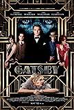 The Great Gatsby - Leonardo Dicaprio – US Imported Movie