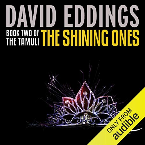 The Shining Ones cover art