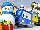 【Weihnachten】Schneemann / Weihnachtsvorbereitung