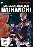 Kyusho Jitsu Spezial Kata & Bunkai Naihanchi [Alemania] [DVD]