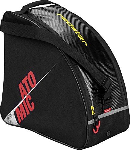 ATOMIC ATOMIC Sporttasche Schuhtasche Redster 1 Pair Boot Bag 34 Liters Schwarz (Black) AL5010910