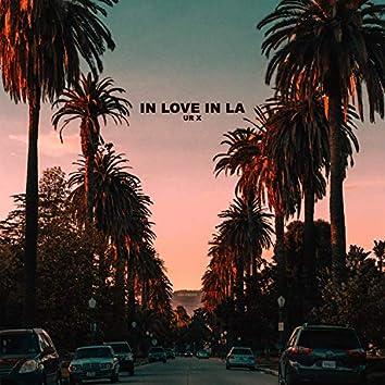 in love in LA