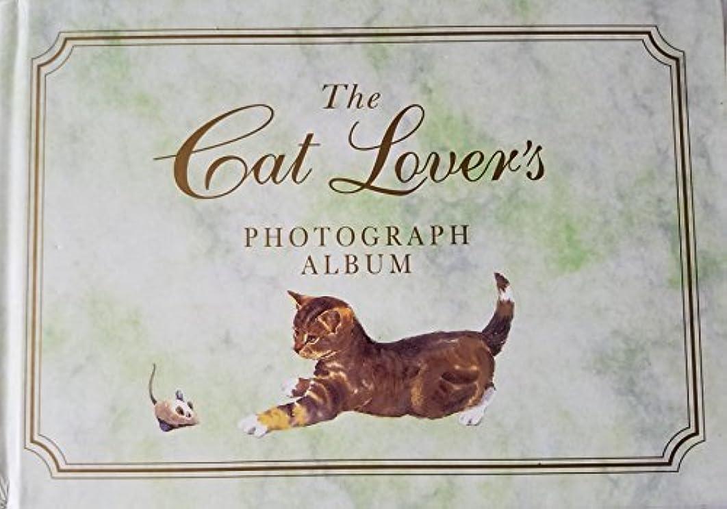 Burnes The Cat Lover's Photograph Album