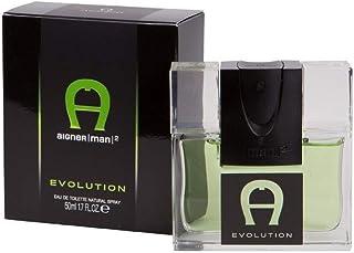 Evolution by Aigner for Men - Eau de Toilette, 50ml