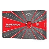 Callaway Superhot '18 Golf Ball