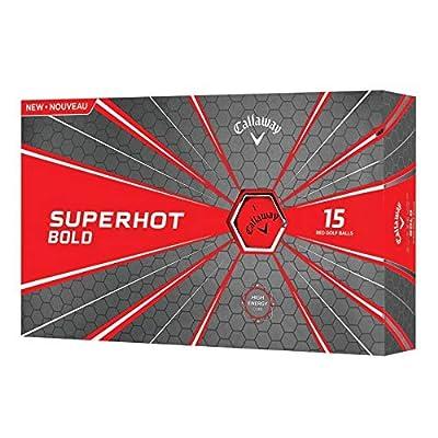 Callaway Superhot '18 Golf