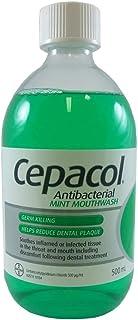 Cepacol Solution Mint 500ml
