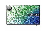 LG TV LED 75NANO806PA 4K NanoCell