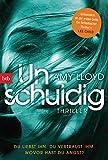 Unschuldig: Thriller - Amy Lloyd