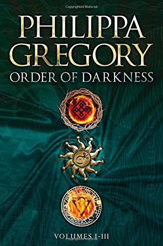 Order of Darkness Volumes I-III: Changeling; Stormbringers; Fools' Gold