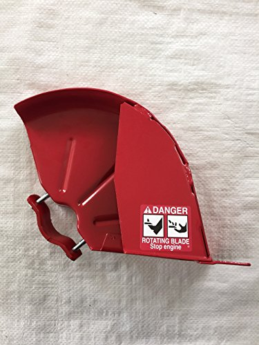 Mclane 2064 Edger Blade Guard Genuine Original Equipment Manufacturer (OEM) Part
