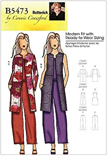 Best butterick plus size sewing patterns Reviews