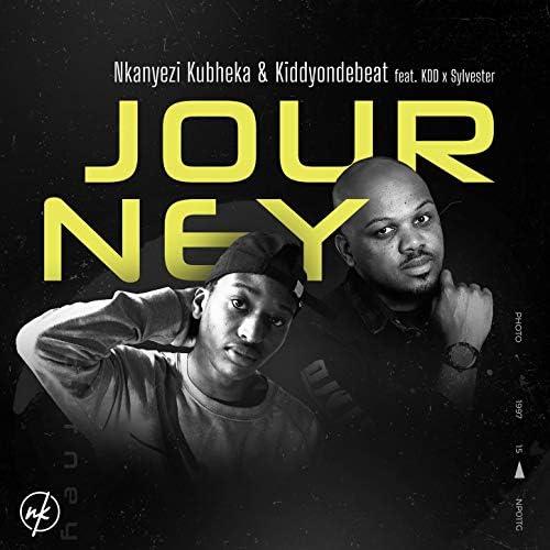 Nkanyezi Kubheka & Kiddyondebeat feat. KDD & Sylvester