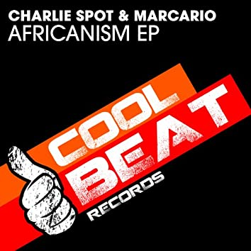 Africanism - EP