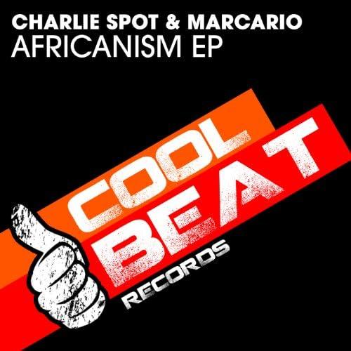 Charlie Spot & Marcario