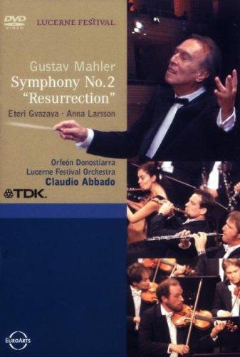 Mahler, Gustav - Symphonie Nr. 2