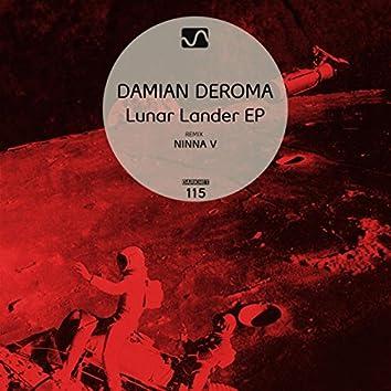 Lunar Lander EP
