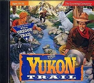 Yukon Trail - 5 User Lab Pack for Mac
