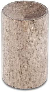 YOJINKE Wood Aromatherapy Essential Oil Diffuser Without Smoke—Nature Wood—Zen Style Decoration—Minimalist Appearance