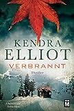 Verbrannt (Ein Bone Secrets Roman 5) (German Edition)
