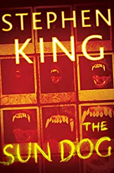 The Sun Dog by [Stephen King]