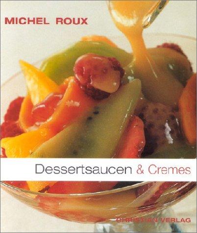 Dessertsaucen & Cremes